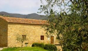 da Vinci's birthplace Anchiano
