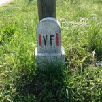 The VF sign (Very Friendly)