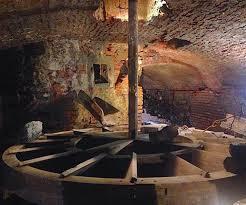 Underground Pistoia